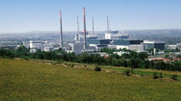 Comisia Europeana ancheteaza Holdingul Energetic bulgar