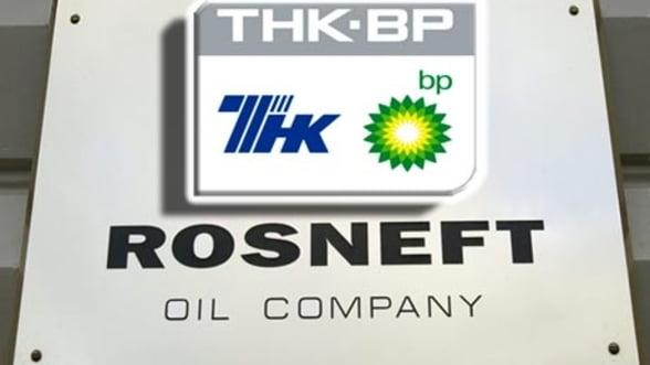 Comisia Europeana aproba crearea celei mai mari companii petroliere din lume