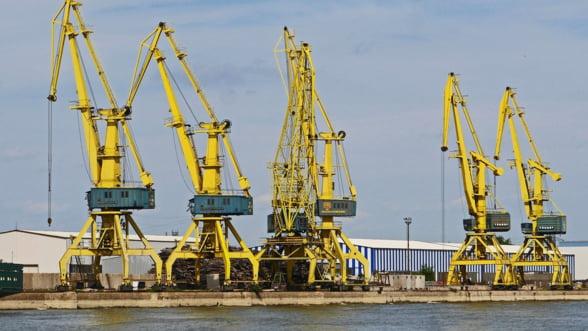Comisia Europeana aproba un ajutor de stat de 27,4 milioane de euro pentru portul Galati