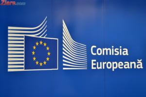 Comisia Europeana ar pregati ajutoare de miliarde de euro pentru Irlanda