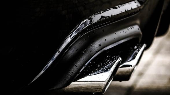 Comisia Europeana ar putea amenda BMW, Daimler si Volkswagen din cauza emisiilor