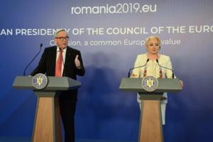 Comisia Europeana avertizeaza ca va actiona rapid in contextul problemelor statului de drept din Romania