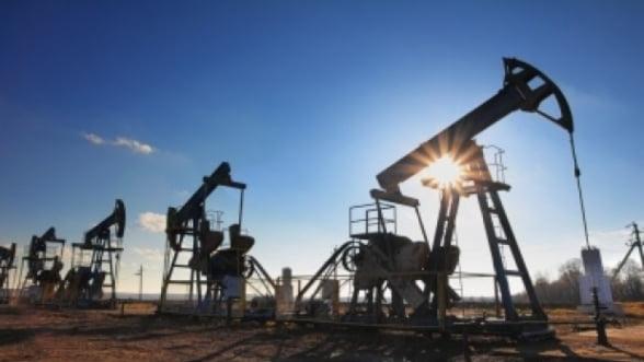 Comisia Europeana da unda verde pentru exploatarea gazelor de sist