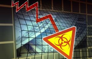Comisia Europeana estimeaza ca economia UE va scadea cu 1% din cauza pandemiei