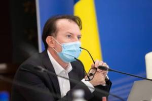 Comisia Europeana estimeaza pentru Romania o crestere economica de 3,8% in 2021 si de 4% in 2022