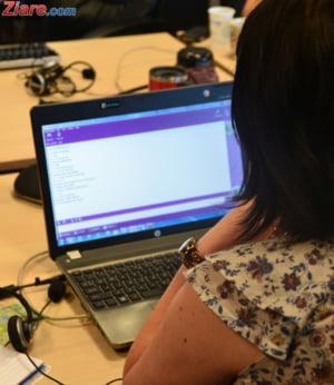 Comisia Europeana recunoaste: UE este dezarmata in fata hackerilor