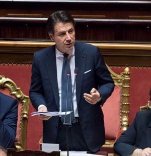 Comisia Europeana respinge in premiera proiectul de buget propus de Guvernul Italiei