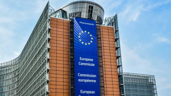 Comisia Europeana se asteapta la incetinirea cresterii economiei romanesti