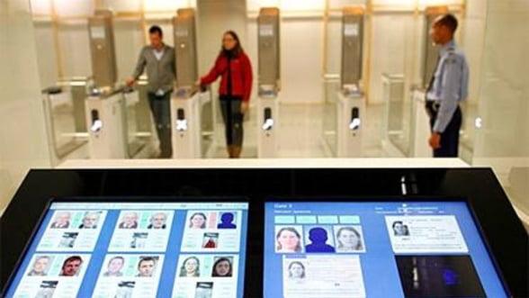 "Comisia Europeana vrea ""frontiere inteligente"" in spatiul Schengen"
