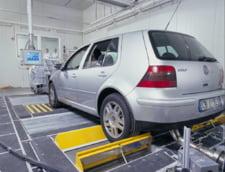 Comisia Europeana vrea controale drastice la masini si teste-surpriza de poluare direct in strada
