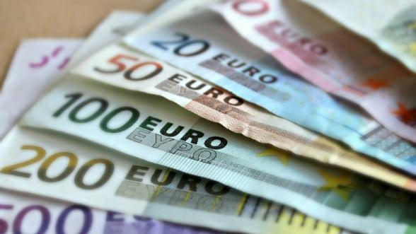 Comisia Europeana vrea sa creasca utilizarea euro pe pietele globale