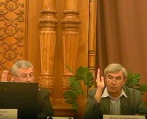 Comisia Iordache a adoptat OUG 92 prin care se modifica Legile Justitiei: Reputatia, motiv de eliberare din functie a judecatorilor si procurorilor