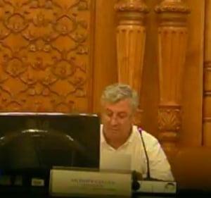 Comisia Iordache incepe modificarea Codului Penal: Ministerul Justitiei a propus ca prag pentru abuzul in serviciu salariul minim pe economie
