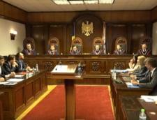 Comisia de la Venetia spune ca deciziile Curtii Constitutionale moldovene au incalcat Constitutia: Guvernul Sandu e legal