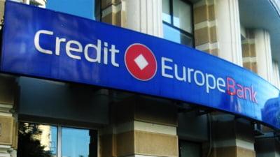 Comisioanele Credit Europe Bank au fost declarate abuzive