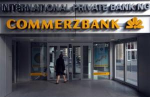Commerzbank va primi 8,2 miliarde euro de la guvernul german