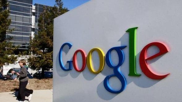 Compania Google ar putea fi data in judecata in scandalul fotografiilor nud ale celebritatilor
