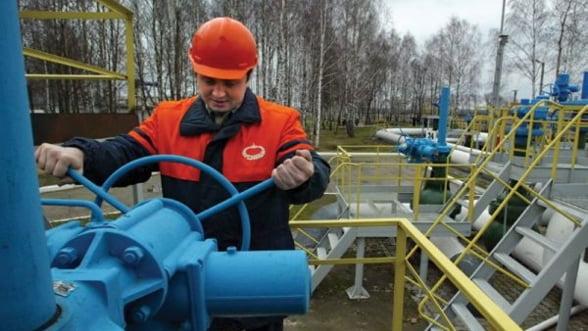 Compania KazMunayGas muta toate operatiunile de trading cu petrol in Elvetia