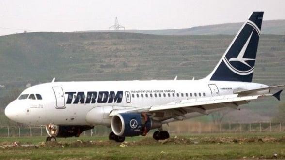Compania TAROM, locul 4 in cadrul 'APG Worldwide Airline Reward for Distribution'