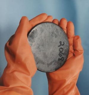 Compania Uraniului, crestere de 5% a profitului