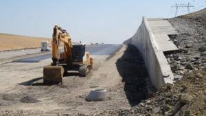Compania de Autostrazi a ales doua firme care sa construiasca drumul expres de la Craiova la Slatina. Iata care sunt