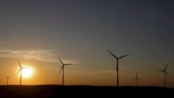 Compania germana Prowind investeste intr-un parc eolian in Romania
