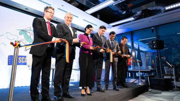 Compania indiana Infosys deschide un centru de inovatie digitala in Romania. Urmatorul pas: securitatea cibernetica