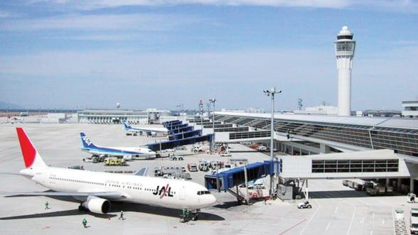Companiile aeriene: Carburantul scump si criza euro ne afecteaza afacerile