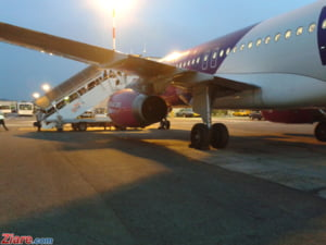 Companiile aeriene cer sprijin financiar de urgenta, din cauza noilor restrictii de calatorie impuse de Trump