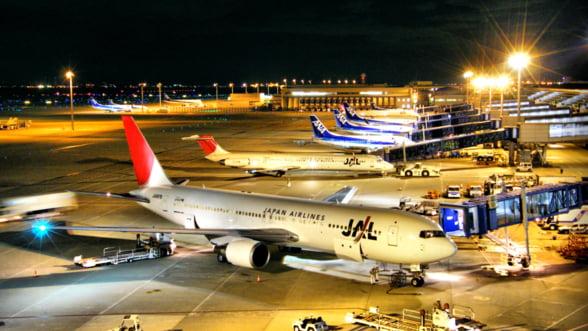 Companiile aeriene cer taxe mai mici. Se va simti masura si in buzunarele pasagerilor?
