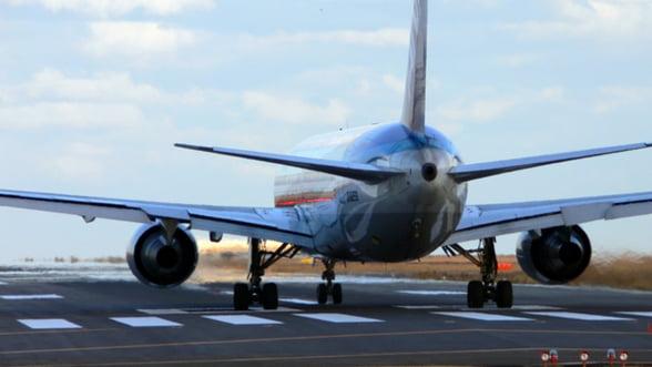 Companiile aeriene europene vor avea pierderi de 1,2 mld. de dolari in 2012
