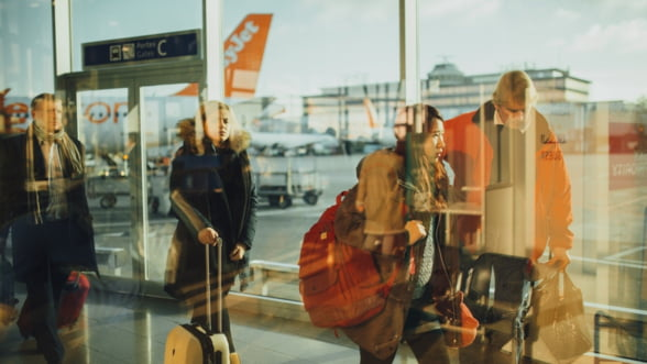 Companiile aeriene vor avea anul acesta pierderi de 100 de miliarde de dolari