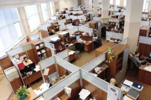 Companiile ar trebui sa-si lase angajatii sa vina de la 10 la munca, daca vor ca acestia sa fie sanatosi si fericiti