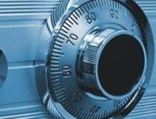 Companiile au redus investitiile in securitatea datelor