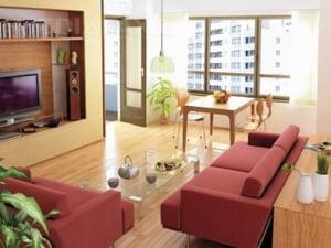 Companiile cauta apartamente mai ieftine pentru expati