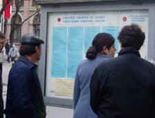 Companiile din Romania ofera peste 9300 locuri de munca