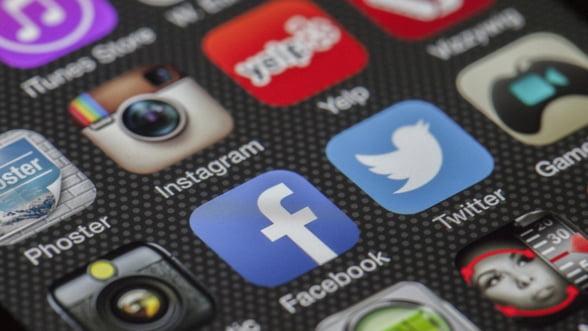 Companiile din Romania sunt pe ultimul loc in UE la utilizarea social media