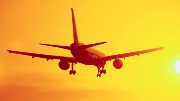 Companiile low-cost se muta din 25 martie de pe Aeroportul Baneasa pe cel din Otopeni
