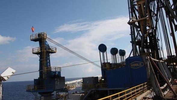 Companiile petroliere, prinse in conflictul dintre Turcia si Cipru