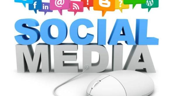 Companiile romanesti aloca putini bani pentru promovare pe retelele sociale