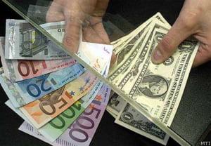 Companiile romanesti nu stiu sa fenteze cursul valutar
