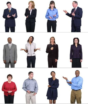 Companiile se orienteaza catre reorganizare interna ca solutie la deficitul de personal