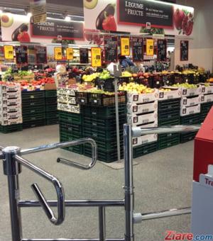 Comparator de preturi pentru alimentele din supermarketuri, lansat in octombrie