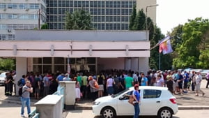 Complexul Energetic Hunedoara isi cere insolventa la tribunal
