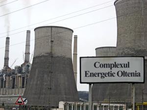 Complexul Energetic Oltenia a incheiat un contract cu o firma privata pentru selectia conducerii companiei