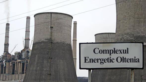 Complexul Energetic Oltenia plateste 23 mil. lei pentru transportul salariatilor