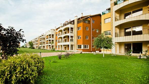 complexul rezidential ibiza sol disponibil la vanzare pentru milioane euro