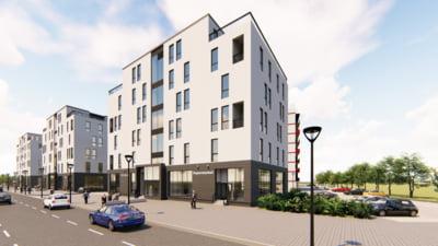 Complexuri rezidentiale: un nou trend in Romania