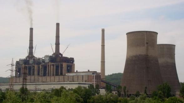 Complexurile energetice Oltenia si Hunedoara vor fi privatizate dupa ce vor fi create