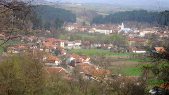 Comuna care aduce Europa in vatra satului, ca sa-si tina tinerii acasa